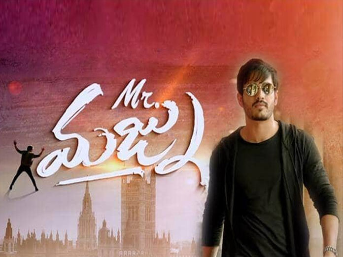 Mr Majnu two days box office collections report