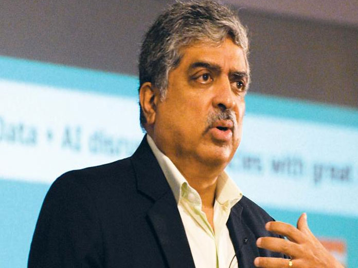 Nandan Nilekani to head RBI committee on digitisation of payments
