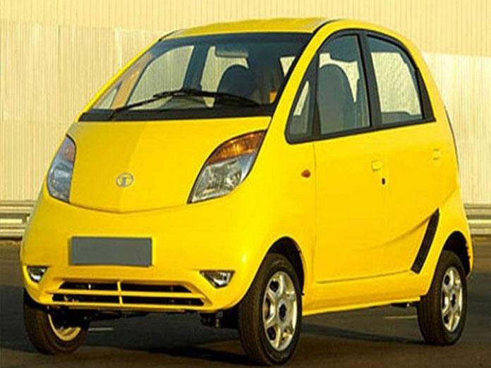Tata Motors to bid adieu to Nano from April 2020