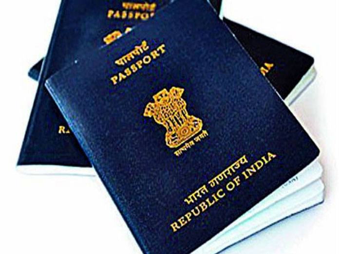 Hyderabad people to be issued e-passports soon