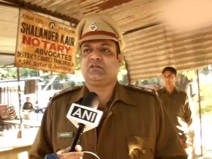 Section 144 imposed in Panchkula ahead of Dera chief Gurmeet Ram Rahim's sentencing in murder case