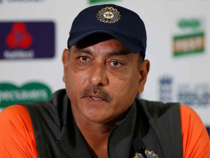 If criticism is agenda-driven, I will throw a punch back: Ravi Shastri