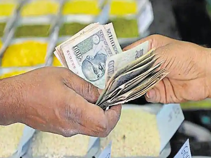Lost ward member's hubby demands villagers to return his money