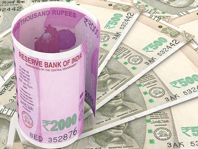 Rupee rises 7 paise to 70.34 vs USD in early trade