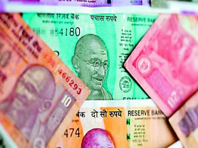 Rupee slips 21 paise against US dollar in early trade