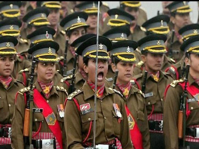 SAC approves formation of 2 women police battalions in J&K with 2,014 posts