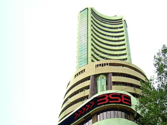 Sensex, Nifty end marginally higher; RIL shines post Q3 show