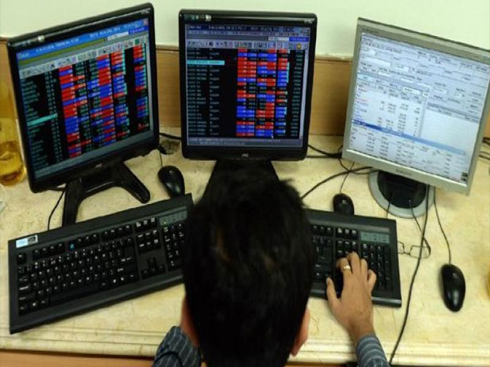 Sensex rises over 100 points on sustained DII buying