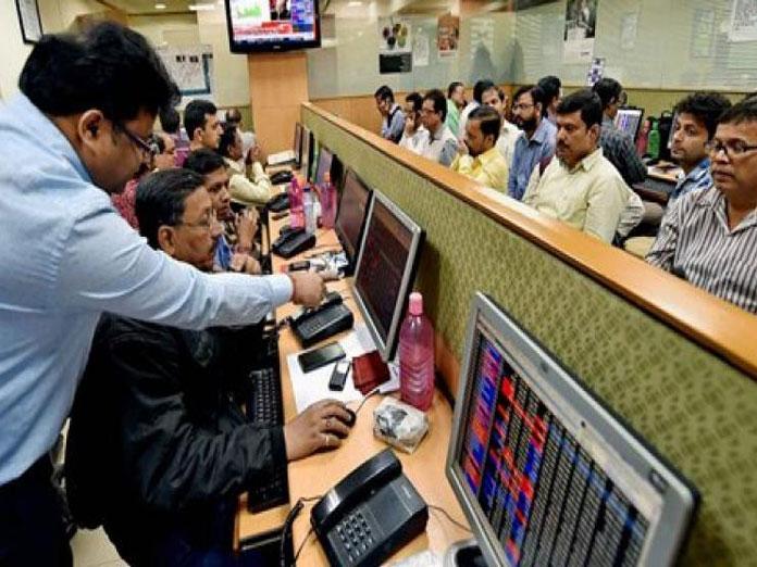 Sensex jumps 192 points; RIL surges 4 per cent