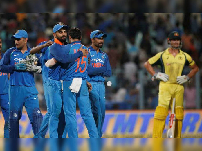 Australia vs India 3rd ODI: Men in Blue hope to sign off tour on a high