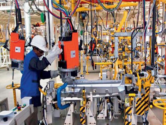 Modis Make in India a casualty as steel, auto firms spar over sourcing