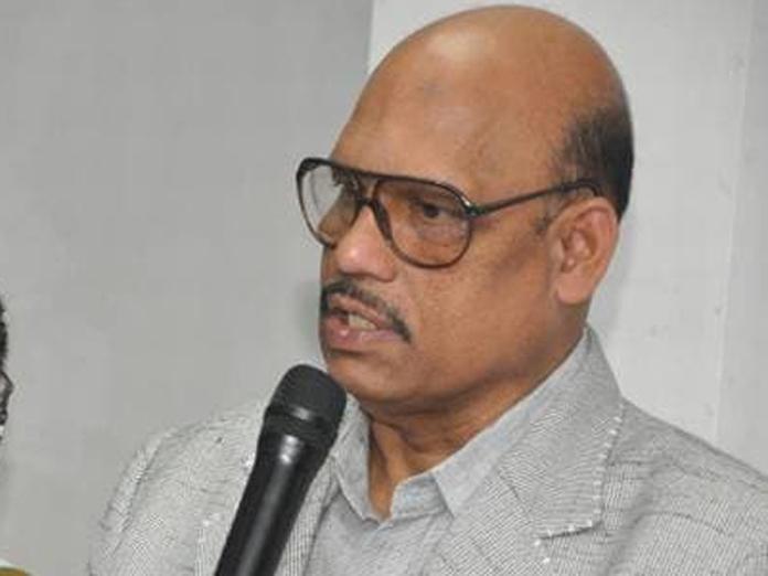 T G Venkatesh remarks on alliance with Pawan kick up storm