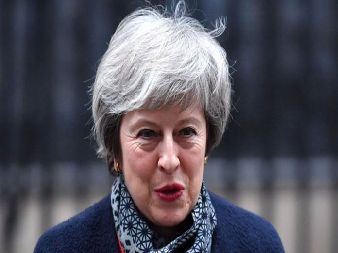 Brexit: PM warns of