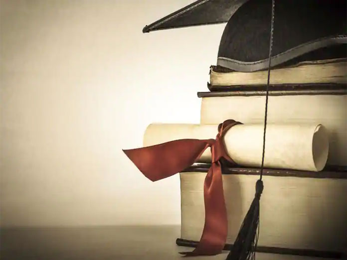 Hundreds of Indians studying in a fraudulent university held