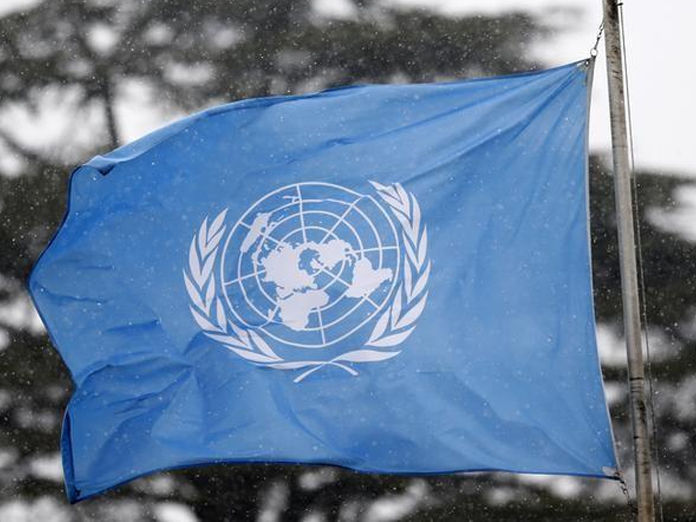 UN warns trade disputes, climate could disrupt growth