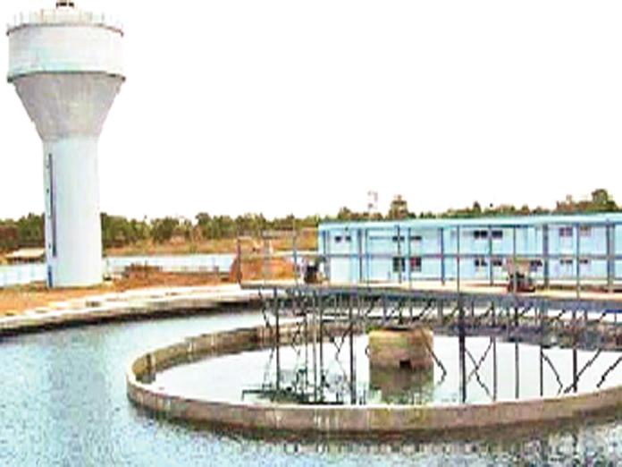 Telangana Govt sets March 31 deadline for Bhagiratha water flow