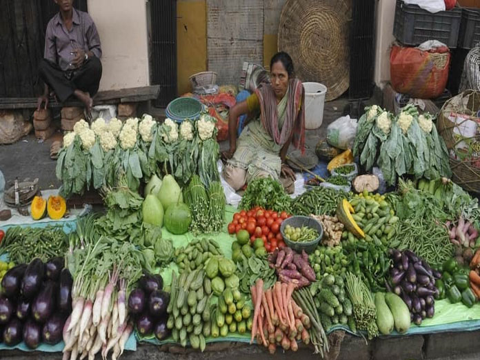 Indias December wholesale inflation eases to 3.80%