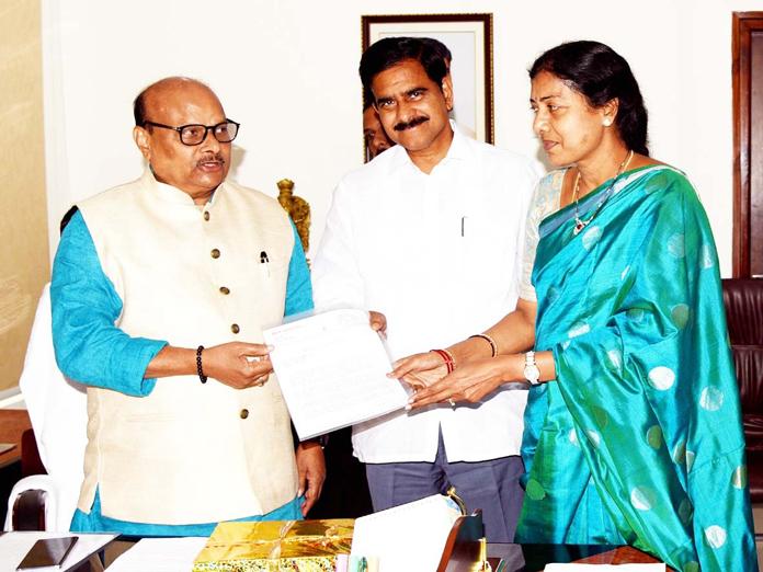 Yanamala Ramakrishnudu releases Krishna district Vision Plan