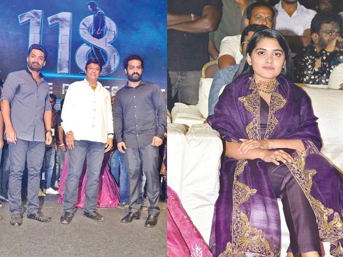 I'm unable to guess what '118' is all about, says Balakrishna