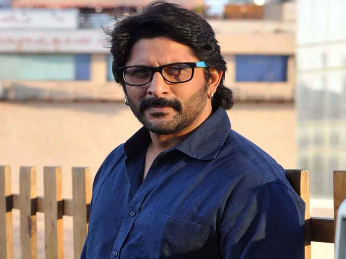 Dancing is small part of acting: Arshad Warsi