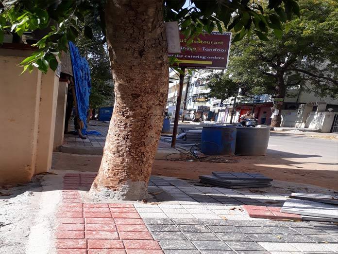 GHMC blind to trees choking on concrete