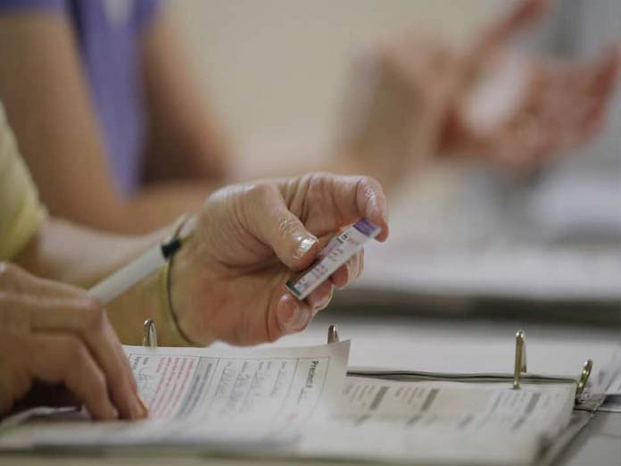 Voter enrolment drive yields positive results