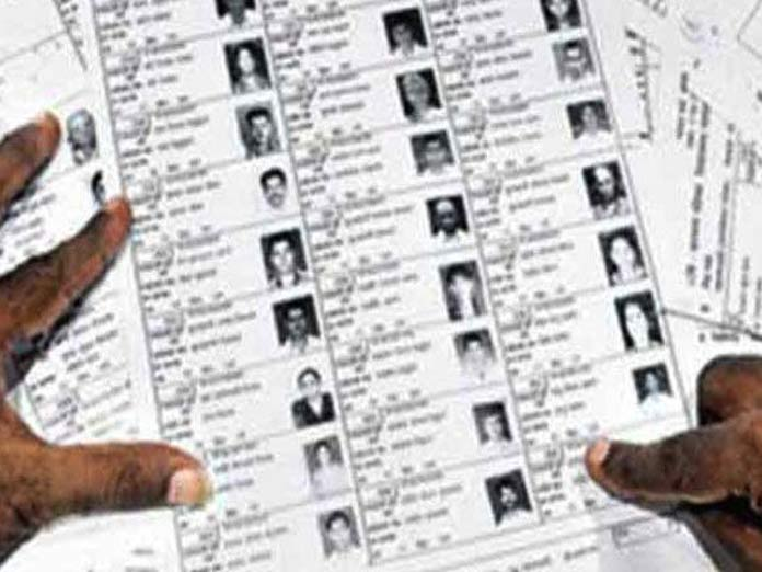 44,000 new voters in updated voters list