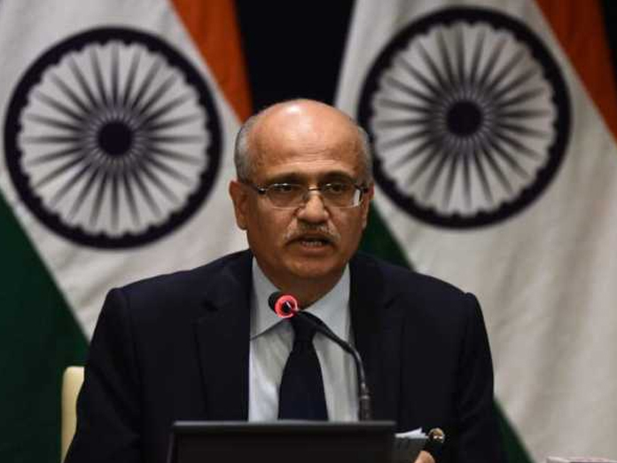 India briefs foreign countries on air strikes on terror camps in Pakistan