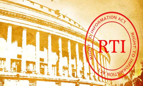 Apex court opposes amendment to RTI