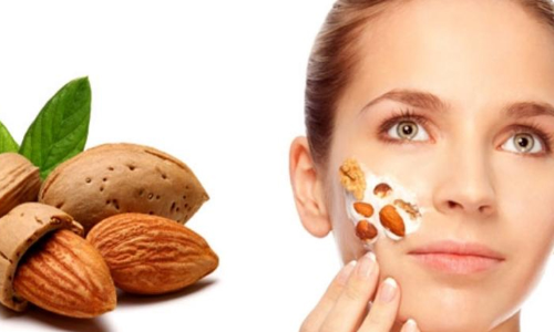 Almonds face masks for supple skin to nourish your skin this winter