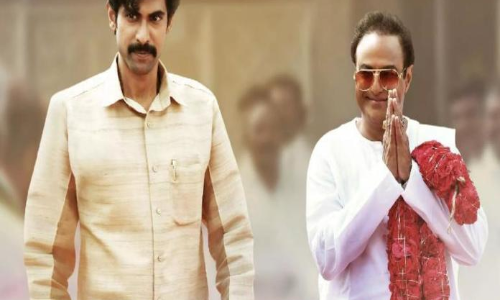 NTR Mahanayakudu Movie Review & Rating {3/5}