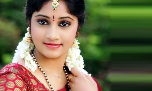 Harassment by lover led to TV actress suicide: Police