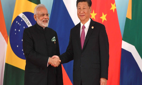 Sino-India ties: Points to ponder
