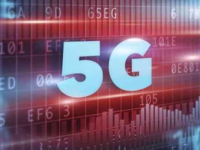 5G vulnerable to snooping