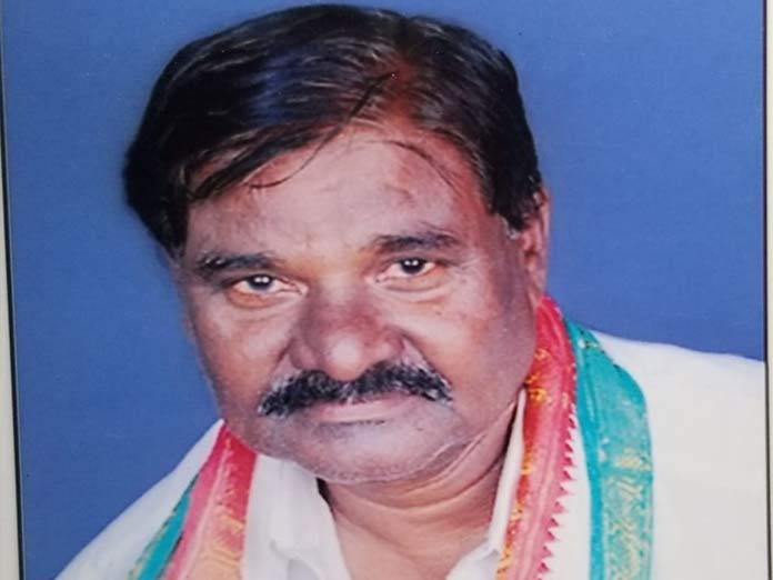 Fishermen leader Cherka Jaihind dead