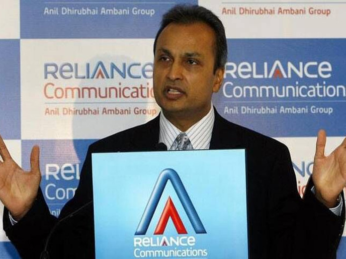 Reliance ADAG blames L&T, Edelweiss for fall in share prices