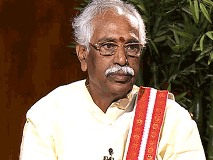 Dattatreya calls out TDP for remarks on Pulwama attack