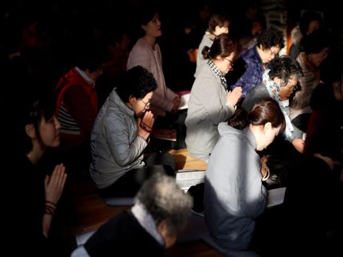 TV drama stirs debate over South Koreas education culture