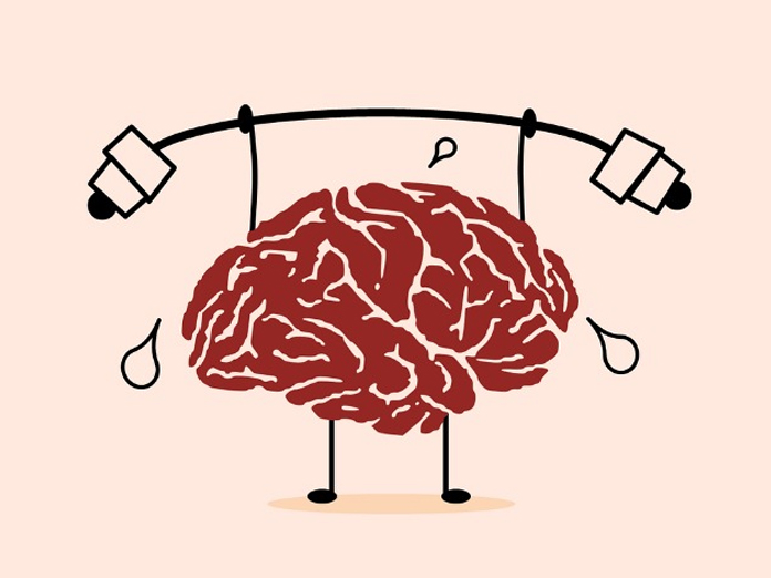 Train your brain to form good habits through repetition