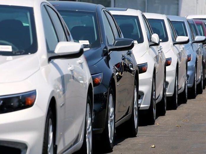 Auto loans likely to face downside risks
