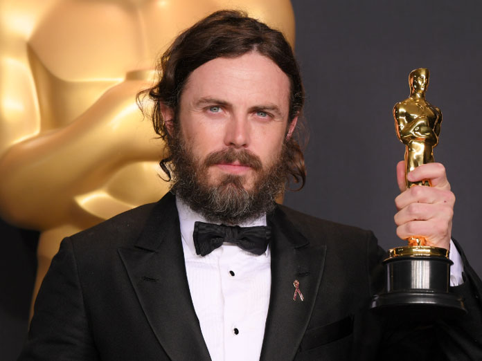 Casey Affleck to star in, produce The World to Come