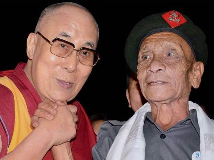 Chinas ruling party cracks down on CPC officials close to Dalai Lama