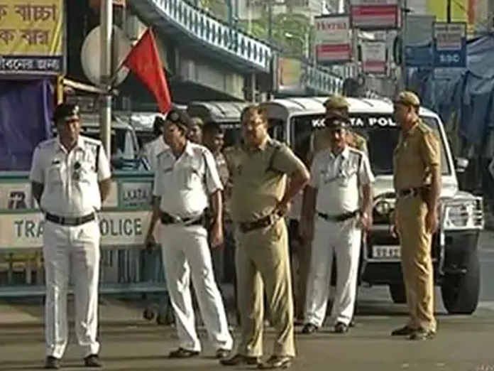 Bengal BJP Leader Suprabhat Batyabyal Played Role In Daughters Kidnapping, Arrested: Cops
