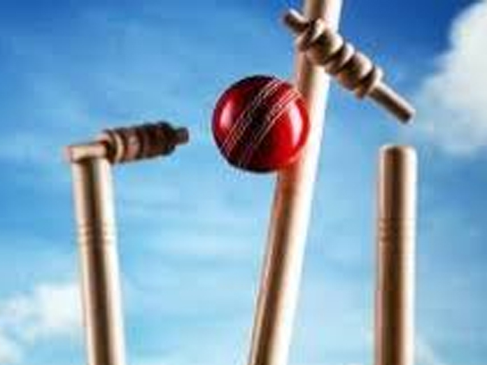 Seniors T-20 inter-district matches conducted in Vijayawada