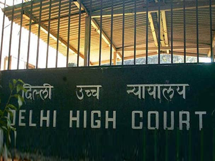 HC grants bail on condition of planting 50 saplings