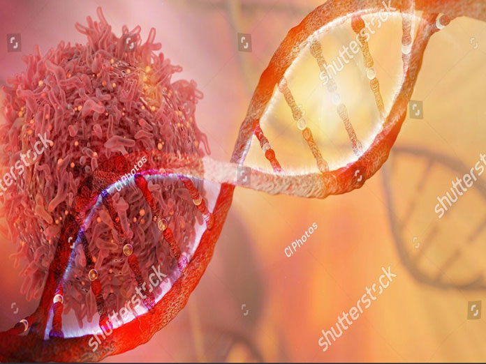 Cancer in your genes?  'DNA Onco Screen' can assess it