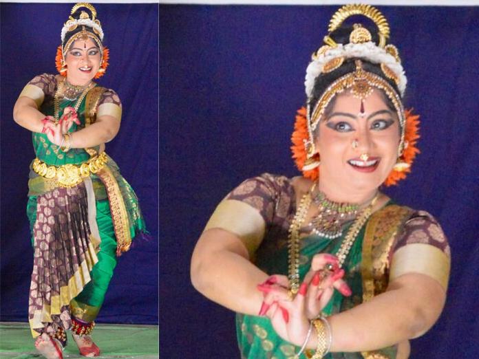 Dance festival from today in Vijayawada