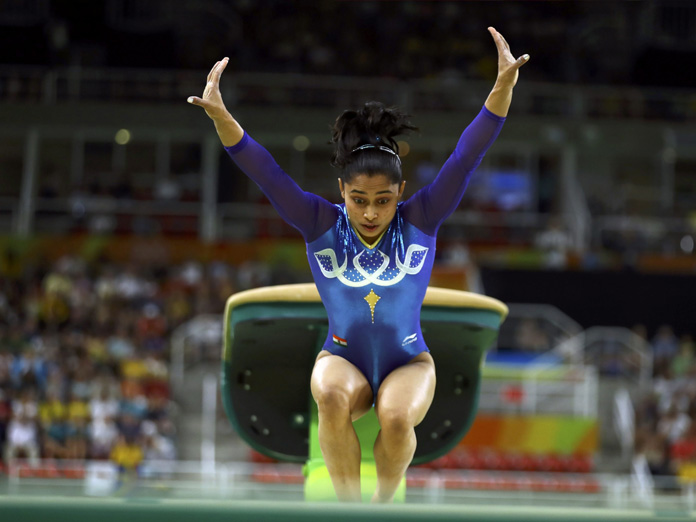 Dipa likely to work on it after Doha World Cup