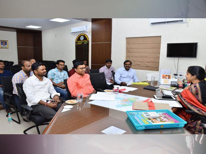 Digithon Digital Yatra begins in Wanaparthy district
