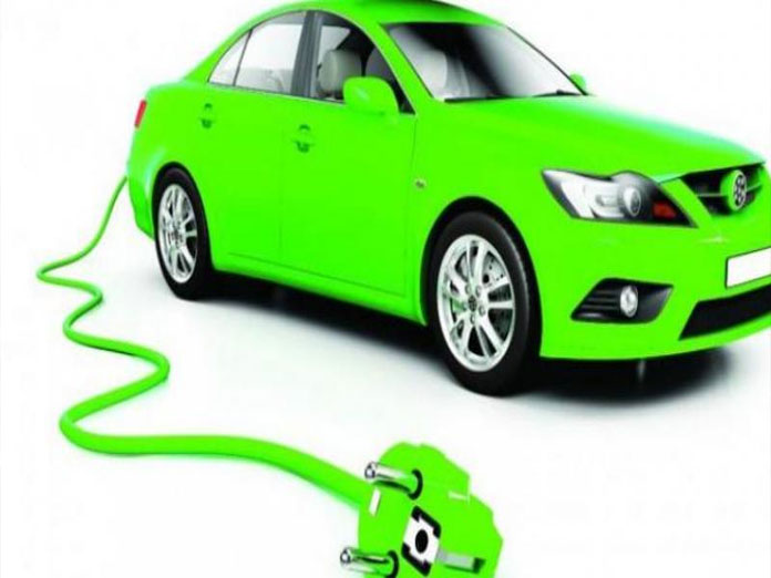 Fuel cell EVs may be complementing tech in India